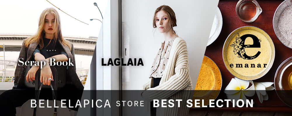 BELLELAPICA STORE BEST SELECTION